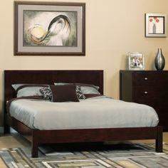modern queen platform bedroom sets