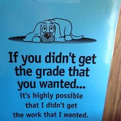 Must have this poster in my classroom