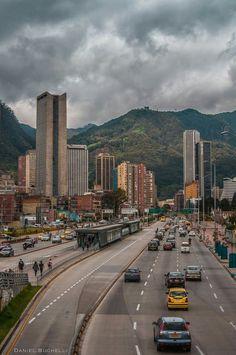 Bogotá Latin America, South America, Colombia Travel, City Wallpaper, World Cities, Urban City, Beautiful Landscapes, City Photo, American