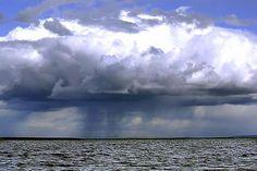 Sateita on luvassa runsaasti Kainuussa.