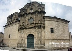 https://flic.kr/p/fMFoYb | Belen Church (Widescreen) - Cajamarca The Belen Belen church is part of the complex, in addition to the church is made up of the Hospital of Men and Women's Hospital. It is one of the best examples of colonial architecture in Cajamarca. Cajamarca - Peru
