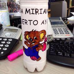 Para Miriam