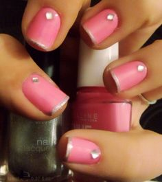 #pink#french