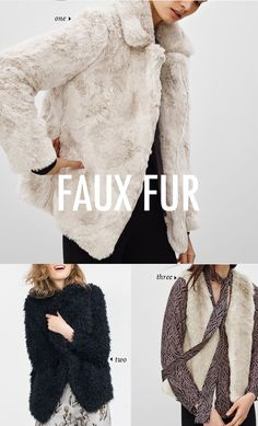 Fall-Winter 2015 Clothing Trends, That Won't Feel Super Trendy