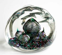 selkirk glass paperweight | Recent Photos The Commons Getty Collection Galleries World Map App ...