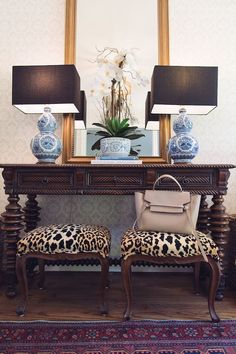 Entryway style by House of Harper - #classic #homedecor #entryway