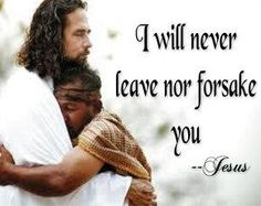 """""""You are Mine for all time—and beyond time, into eternity. No power can deny you your inheritance in heaven. I want you to realize how utterly secure you are! Even if you falter as you journey through life, I will never let go of your hand.""""Jesus"""