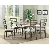 Found it at Wayfair - Val Dining Table