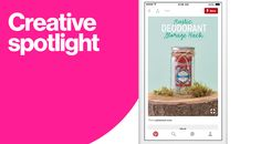 Over the past year, marketers connected with audiences on Pinterest through beautiful and innovative creative…