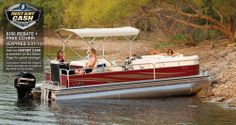 The easy to operate Lowe fishing pontoon is well equipped for fisherman. Chase big fish or soak up major rays. Lowe Boats, Fishing Pontoon Boats, Fish For Sale, Sport Fishing, Big Fish, Lowes, Pontoons, Sports, Relax