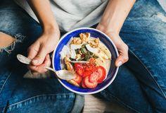 Sağlıklı Beslenmeyi Alışkanlık Haline Getirmenin 3 Yolu