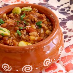 Hobo Beans is a slow cooker meal and a delicious combination of beans, ground beef, and bacon.  #MyAllrecipes   #AllrecipesAllstars  #AllrecipesFaceless    #SlowCooker #beans