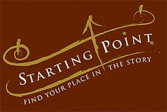 Join us for the new Starting Point class beginning September 15. Visit our website for more information.