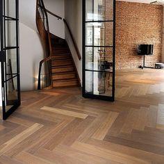 Wooden Flooring, Hardwood Floors, Happy New Home, House Goals, Living Room Inspiration, Interior Lighting, Tile Design, Sweet Home, New Homes