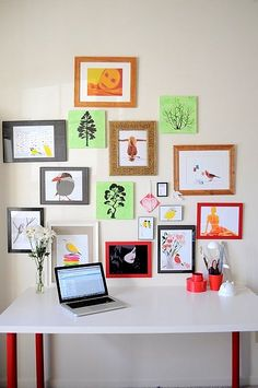 pretty workspace #workspace