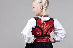 Øst Telemark bunad til jente - Almankås Tops, Women, Fashion, Moda, Fashion Styles, Fashion Illustrations, Fashion Models