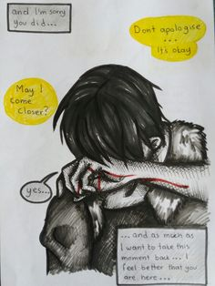Solangelo angst part 4/5 by: Eliea Yiorkatzi