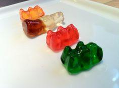 Drunken gummy bears by Caroline on Crack