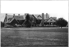 old long island mansions - Google Search