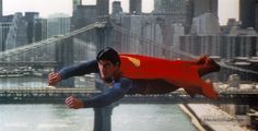 Superman - Publicity still of Christopher Reeve. The image measures 1436 * 732 pixels and was added on 12 May Superman Actors, Superman Movies, Superman Art, Superman Man Of Steel, Dc Movies, Good Movies, Batman, Fiction Movies, Awesome Movies