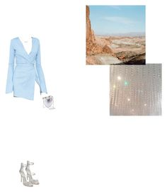 """Peace and tranquility"" by lanadelcoast ❤ liked on Polyvore featuring Yves Saint Laurent, Giuseppe Zanotti, Christian Dior and KEEP ME"
