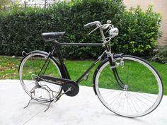 biciclette epoca by vallo64: BIANCHI SELVINO 1951 for ALBERTO