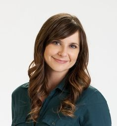My HealthySELF: Why We're Inspired by Army Wives' Kellie Martin