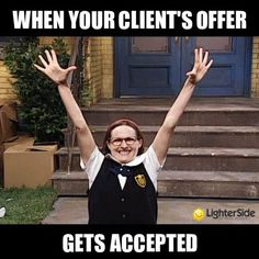 30 Real Estate Memes Every Agent Needs on Hand