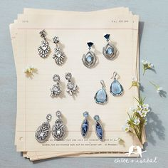 Casual to elegant jewelry Tons of great jewelry at discounted prices plus free gifts with orders over 50 Chloe and isabel Jewelry Earrings