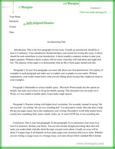 Proposal For An Essay  Mla Research Paper Proposal Example