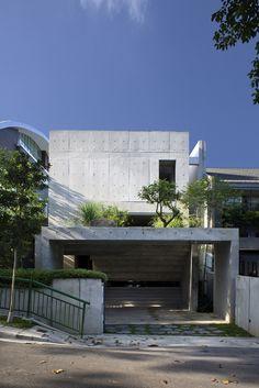 Imagen 1 de 16 de la galería de Namly House / CHANG Architects. Fotografía de  Albert Lim K.S.