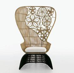 designer chair artistic furniture