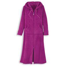 3711d1175a Serenity Fleece Robe - Women s Clothing – Casual