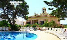 Groupon - Salento, Hotel Terminal - Una notte con accesso spiaggia da 39 € o 7 notti in mezza pensione da 199 € per due persone a Castrignano Del Capo (LE). Prezzo Groupon: €39