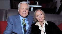 "Eva Marie Saint Pays Tribute to Robert Osborne: ""I Loved Watching Him"" Eva Marie Saint, Kim Novak, Pop Culture, Saints, Actresses, My Love, Peeps, Santos, Female Actresses"