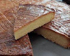 Gâteau breton thermomix