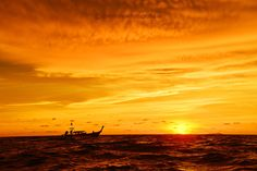 Thailand fishermen