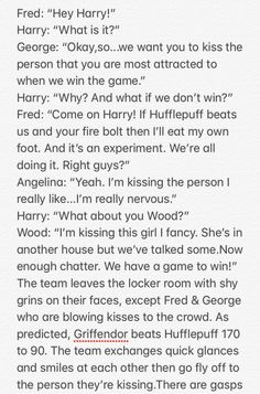 Harry Potter Imagines, Harry Potter Puns, Images Harry Potter, Draco Harry Potter, Harry Potter Ships, Harry Potter Anime, Harry Potter Universal, Harry Potter World, Drarry