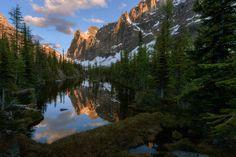 Schaffer Ridge by Adam  Gibbs on 500px