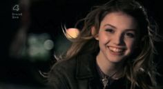 Loads of GIFs — Hannah Murray GIFs