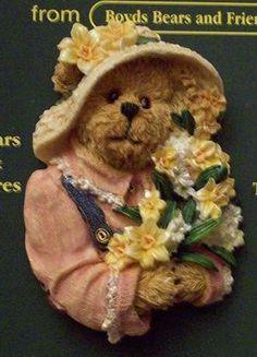 US $7.49 in Dolls & Bears, Bears, Boyds