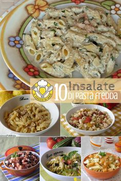 Gnocchi, Cold Dishes, Creative Food, Pizza, Italian Recipes, Risotto, Good Food, Food And Drink, Cooking Recipes