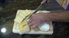 How To Make Cheese At Home ~ via http://youtu.be/tY3uj-pj0O0