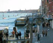 Fondamente Nuove Venezia