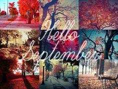 ♦ Hello September ♦