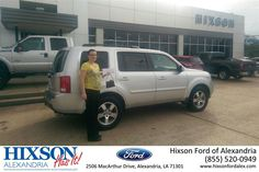 https://flic.kr/p/GaqNrj | #HappyBirthday to Kaci from Michael Robertson at Hixson Ford of Alexandria! | deliverymaxx.com/DealerReviews.aspx?DealerCode=UDRJ