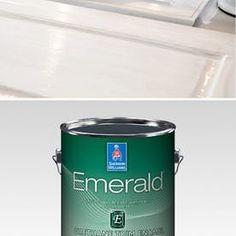 My Review of Sherwin Williams Emerald Urethane on Cabinets ...