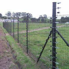 Die groen lig is gegee dat boere die toerusting wat gekoop is om 'n boerdery teen misdaad te beveilig, teen belasting kan afskryf.