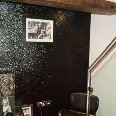 Best 23 Glorious Sparkle Wall Ideas Diy For The Home Home 400 x 300