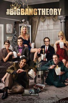 Watch The Big Bang Theory Online | TV SERIES | Pinterest